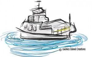 Guemes Island Ferry