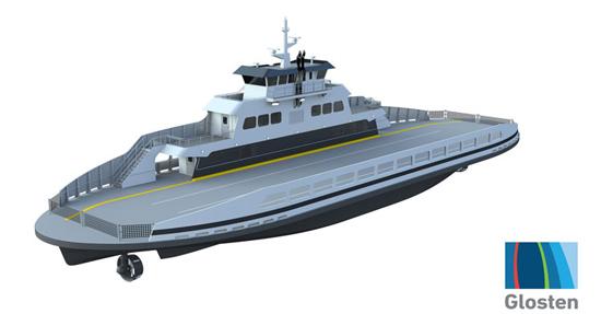 Ferry Concept Design